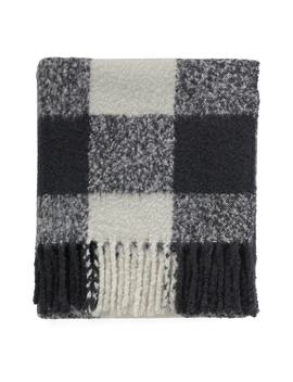 Fringe Throw by Pendleton