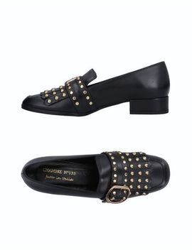 Chambre N°133 Loafers   Footwear by Chambre N°133