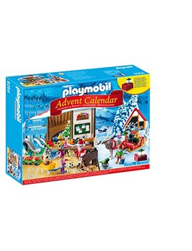 Playmobil Advent Calendar   Santa's Workshop by Playmobil®