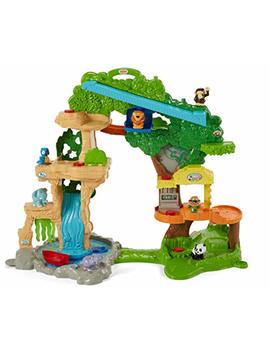 Fisher Price Little People Happy Animals Habitat by Fisher Price
