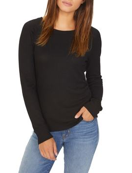 Kenzie Thermal Pullover by Sanctuary