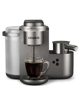 Keurig® K Cafe™ Single Serve Coffee, Latte & Cappuccino Maker by Keurig