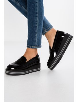 Modern Flatform Loafer   Slip Ons by Tommy Hilfiger