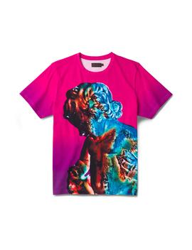Technique T Shirt by Dr. Martens
