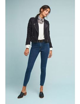 Ella Moss Sandra High Rise Skinny Ankle Jeans by Ella Moss
