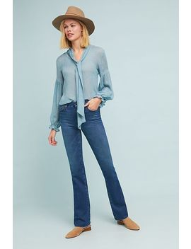 Joe's The Honey High Rise Curvy Bootcut Jeans by Joe's Jeans