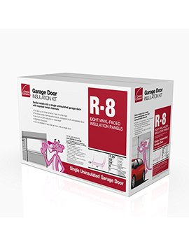 Owens Corning 500824 Garage Door Insulation Kit by Owens Corning