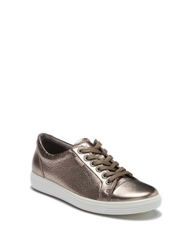 Soft 7 Perforated Sneaker by Ecco