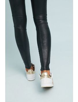 Spanx Moto Leggings by Spanx