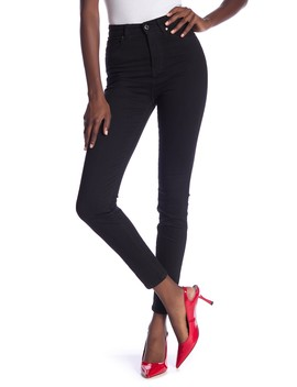 Zoe Faded Skinny Jeans by Dr. Denim Supply Co