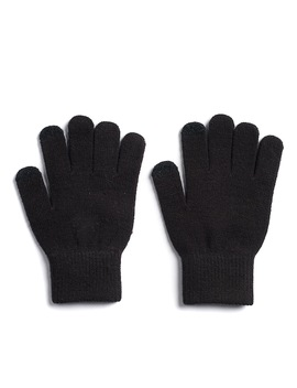 Women's So® Solid Tech Knit Gloves by So