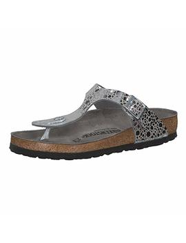 Birkenstock Damen Gizeh Zehentrenner by Amazon