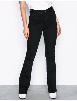 Vmsophie Hr Flared Jeans Ba123 Noos by Vero Moda
