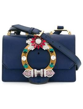 Miu Lady Shoulder Bag by Miu Miu