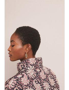 Malar Paisley Puffer Jacket by Antik Batik