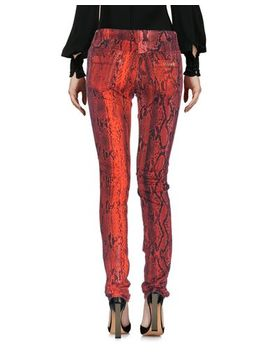 Casual Trouser by Just Cavalli