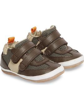 Active Alex Crib Sneaker by Robeez®