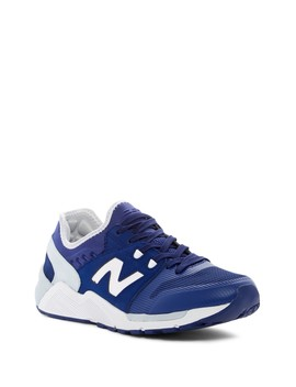 009 Athletic Sneaker by New Balance