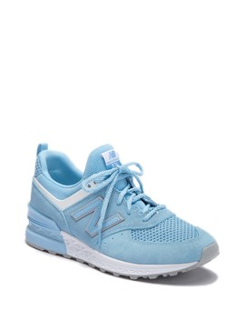 574 Classic Sneaker by New Balance