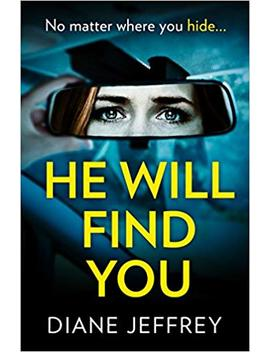 He Will Find You by Amazon
