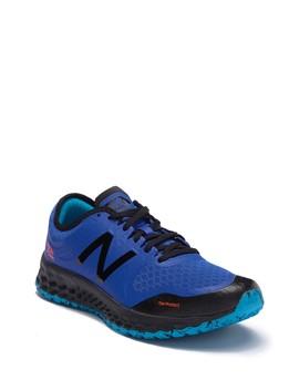 Fresh Foam Kaymin Trail Running Shoe by New Balance