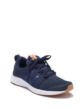 Fresh Foam Sport Running Sneaker   Extra Wide Width Available by New Balance