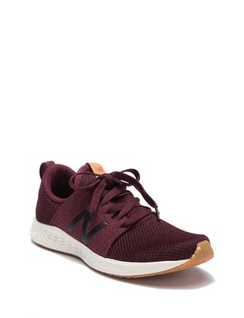 Fresh Foam Sport Running Sneaker by New Balance