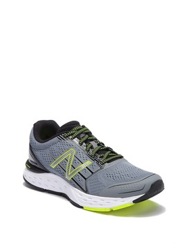 680 V5 Running Sneaker   Extra Wide Width Available by New Balance