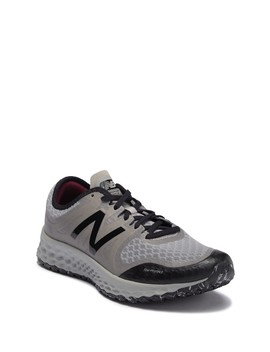 Trail Runner Athletic Sneaker   Extra Wide Width Available by New Balance