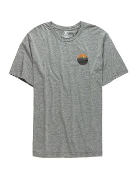 Escape Medallion T Shirt   Men's by Backcountry