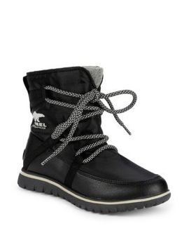 Cozy Explorer Winter Boots by Sorel