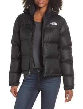 Nuptse 1996 Packable Quilted Down Jacket by The North Face