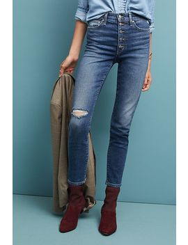 Joe's The Charlie High Rise Skinny Ankle Jeans by Joe's Jeans