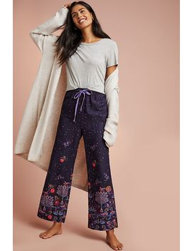 Floreat Festive Flannel Sleep Pants by Floreat