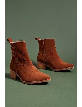 Steve Madden Walden Boots by Steve Madden