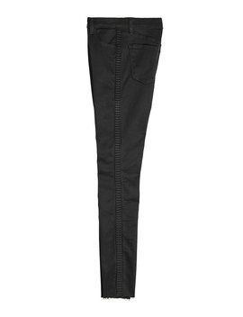 High Rise Skinny Jeans by J Brand