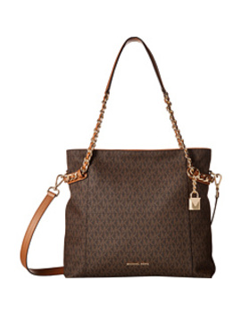 Remy Medium Shoulder Tote by Michael Michael Kors
