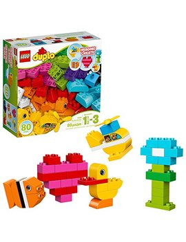 Lego Duplo My First My First Bricks 10848 by Lego
