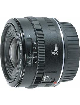 Canon Ef 35mm F/2 Wide Angle Af Lens by Canon