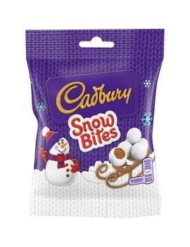 Cadbury Snow Bites Bag 90g Cadbury Snow Bites Bag 90g by Wilko