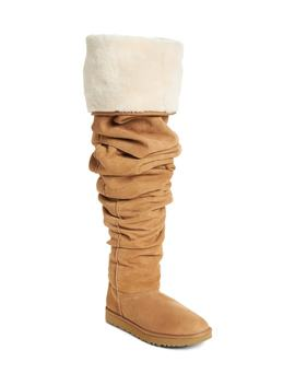 X Ugg® Thigh High Boot by Y/Project