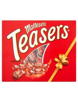 Maltesers Teasers Gift Box 275g Maltesers Teasers Gift Box 275g by Wilko
