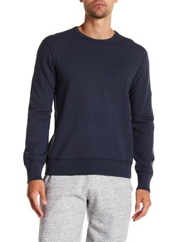 Midweight Crew Neck Pullover by Reigning Champ