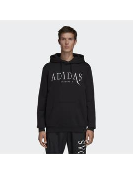 Planetoid Hoodie by Adidas