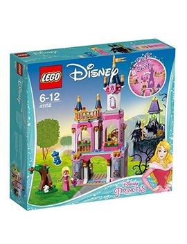 Lego Kids 'disney Princess Sleeping Beauty's Fairytale Castle' Set   41152 by Lego