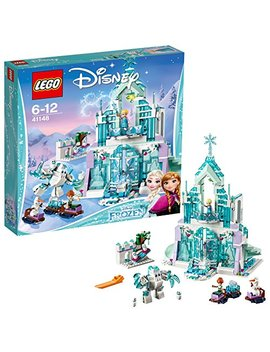 Lego 41148 Disney Frozen Elsa's Magical Ice Palace by Lego