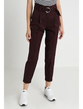 Vmdelfina Pants    Trousers by Vero Moda