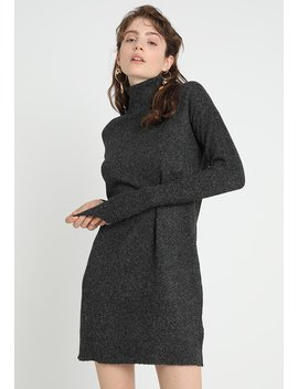 Vmbrilliant Rollneck Dress    Jumper Dress by Vero Moda