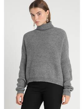 Vmellen H Neck   Jumper by Vero Moda