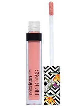 Wet N Wild Color Icon Lip Gloss ~ Featherless 36247 by Wet 'n Wild